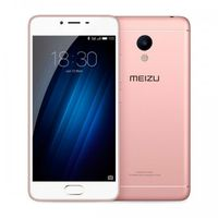 Meizu M3s Duos 32GB, Pink