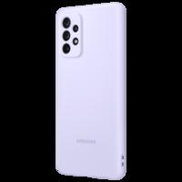 Чехол для моб.устройства Samsung Galaxy A52 EF-PA525, Silicone Violet