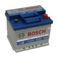 Bosch Silver S4 000 (0 092 S40 001)