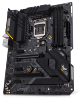 MB S1200 Asus TUF GAMING Z490-PLUS (WI-FI)  ATX