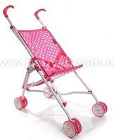 Baby Mix ME-S9302-M1422 Коляска трость для куклы
