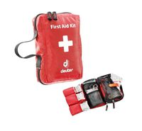 DEUTER First Aid Kit M, красный