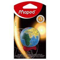 MAPED Точилка MAPED Globe, блистер