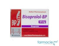 Bisoprolol-BP comp. 10 mg  N20(Balkan)