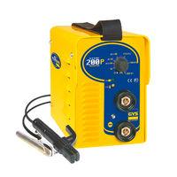 Сварочный инверторного аппарат GYS GYSMI 200P для электродуговой сварки