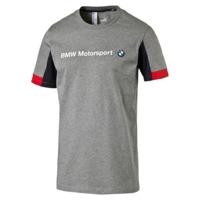 Puma BMW MSP Logo Tee