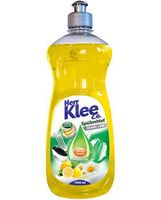 Средство для мытья посуды Herr Klee Lemon 1л