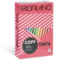 Fabriano Бумага FABRIANO Tinta A4, 80г/м2, 500 л. rosso