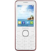Alcatel 2007D Dual Red