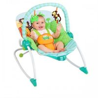 BRIGHT STARS 3 in 1 Baby to Big Kid,