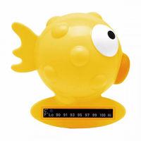 Chicco термометр для ванной Рыбка Orange