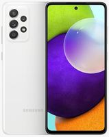 Samsung Galaxy A52 A525F/DS 4/128Gb, White