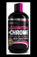 L-CARNITINE + CROME 500 ML