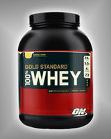 100% WHEY GOLD 2,273 г