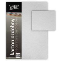 ARGO Картон GPAPIERU Leather A4, 230г/м2 белый