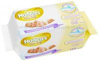 Huggies Влажные салфетки Elite Soft Natural (128 шт.)