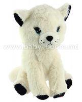 """Baby Mix STK-19647 Музыкальная плюшевая игрушка """"Котёнок"""""""