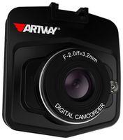 ARTWAY AV-513, черный