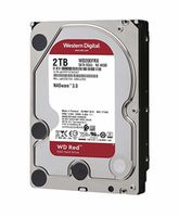 "2.0TB-SATA- 64MB  Western Digital "" Red NAS"