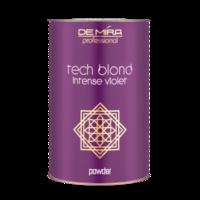 Pudră pentru decolorarea părului, ACME DeMira Tech Blond Intense Violet, 40 gr.