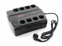 APC BE400-RS Back-UPS ES 400VA 230V Russian
