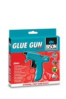 Bison Клеевой пистолет Hobby