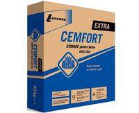 Lafarge Цемент Cemfort Extra M-500 40кг