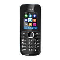 Nokia 110 Black 2 SIM (DUAL)