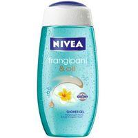 Nivea гель для душа FrangipaniOil, 250мл