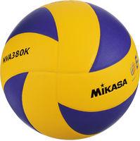 купить Мяч волейбольный Mikasa MVA 380K FIVB Training (2437) в Кишинёве