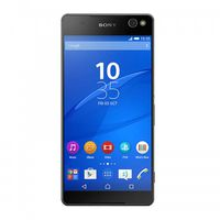 Sony Xperia C5 Ultra Duos (E5563) 16GB LTE, Black