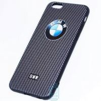 WK BMW Design Iphone 7/8 Plus , Black