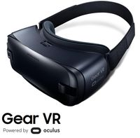 Samsung Gear VR 323, Black