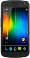 Смартфон SAMSNG I9250 Galaxy Nexs Titanim Silver
