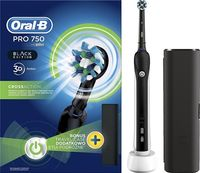 Electric tooth brush Braun PRO 750 Cross Action