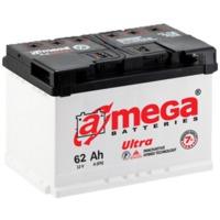 Аккумулятор AMEGA-60-62Ah Ultra