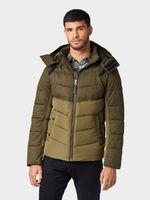 Куртка Tom Tailor Зеленый tom tailor 1012104