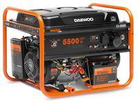 Daewoo GDA 6500E