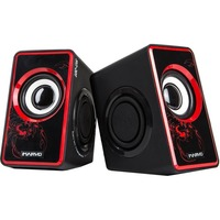 MARVO SG-201 RD Gaming Speaker