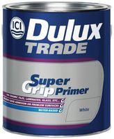 Dulux Грунтовка Trade Super Grip Primer Белая 5л