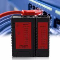 купить NOYAFA NF-468 Линейный тестер для витопарного и телефонного кабеля в Кишинёве