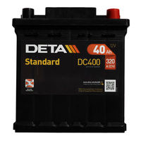 DETA DC400 Standard