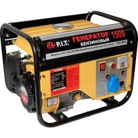 P.I.T. Генератор бензиновый P51504