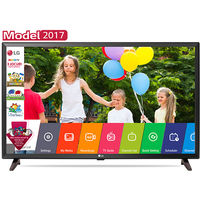 TV LED LG 32LJ510U, Black