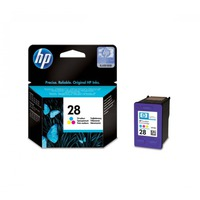 Ink Cartridge HP C8728A Color