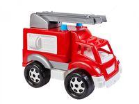 Tehnok-Intelkom Mașină de Pompieri