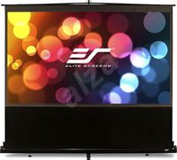 "Elite Screens 135""(4:3)"