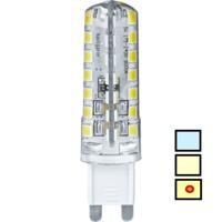 (T) LED (5W) NLL-S-G9-5-230-3K