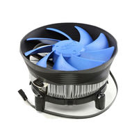 Cooler Deepcool  1155/1150/775 & FM2+/FM2/FM1/AM3+/AM3