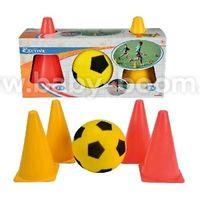 Androni 5967-0000 Набор для футбола
